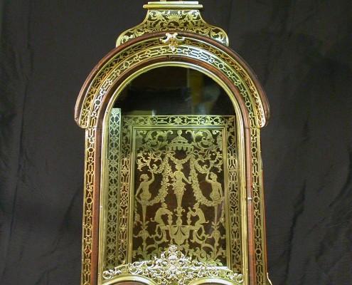 Gehäusereparatur Gehäuserestauration antiker Uhren